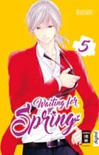 Waiting for Spring 05 ebook by Christine Steinle, Anashin
