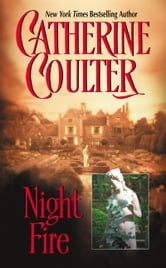 Night Fire ebook by Catherine Coulter