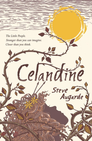 Celandine - The Touchstone Trilogy ebook by Steve Augarde