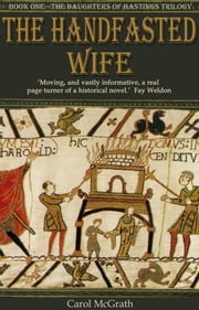 The Handfasted Wife ebook by Carol McGrath