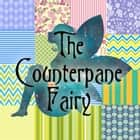 The Counterpane Fairy audiobook by Katharine Pyle