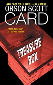 The Treasure Box ebook by Orson Scott Card