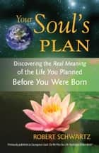 Your Soul's Plan - Discovering the Real Meaning of the Life You Planned Before You Were Born ebook by Robert Schwartz