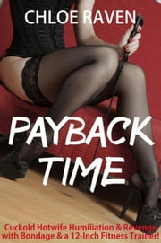 Payback Time ebook by Chloe Raven