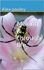 Making it through life ebook by alex pauley
