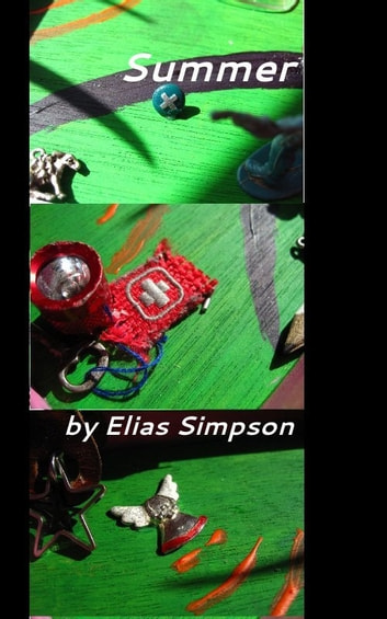 Summer ebook by Elias Simpson