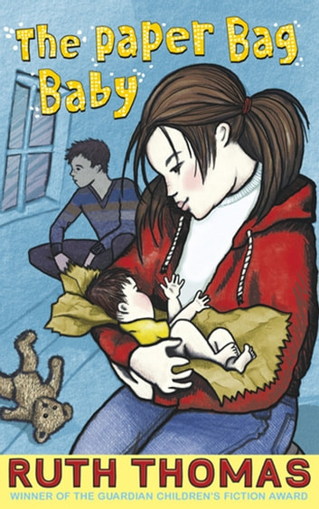 The Paper Bag Baby ebook by Ruth Thomas