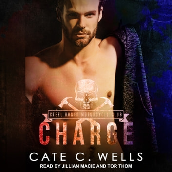 Charge audiobook by Cate C. Wells