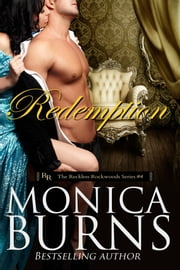Redemption Ebook di Monica Burns