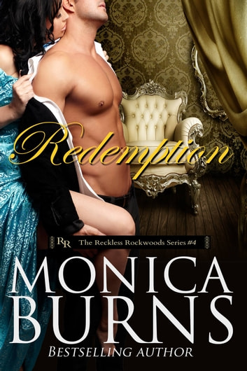 Redemption ebook by Monica Burns