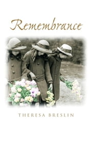 Remembrance ebook by Theresa Breslin