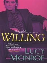 Willing ebook by Lucy Monroe