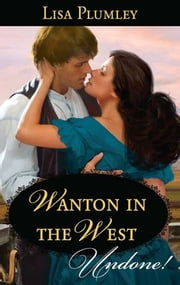 Wanton in the West ebook by Lisa Plumley