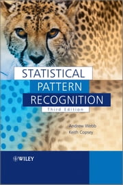 Statistical Pattern Recognition ebook by Andrew R. Webb,Keith D. Copsey