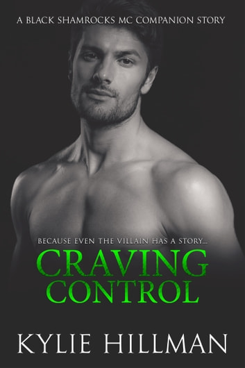 Craving Control ebook by Kylie Hillman