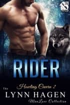 Rider ebook by Lynn Hagen