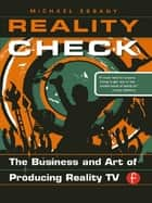 Reality Check ebook by Michael Essany