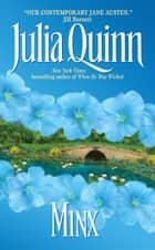 Minx ebook by Julia Quinn