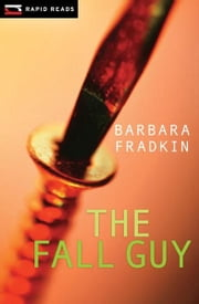 The Fall Guy ebook by Barbara Fradkin
