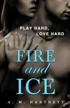 Fire And Ice ebook by AM Hartnett