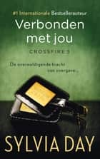Crossfire ebook by Sylvia Day, Marike Groot