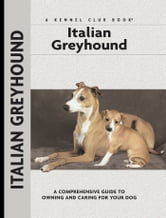 Italian Greyhound ebook by Dino Mazzanti