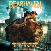 Secrets of Bearhaven, Book #2: Mission to Moon Farm audiobook by K.E. Rocha