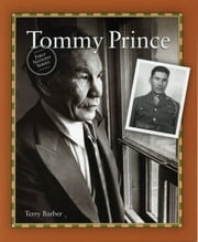 Tommy Prince ebook by Terry Barber