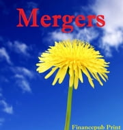 Mergers ebook by Financepub Print
