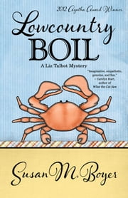 LOWCOUNTRY BOIL ebook by Susan M. Boyer