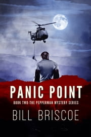 Panic Point ebook by Bill Briscoe