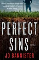 Perfect Sins - A Mystery ebook by Jo Bannister