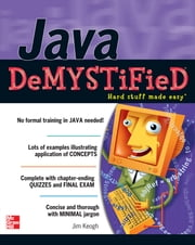 Java Demystified ebook by Jim Keogh