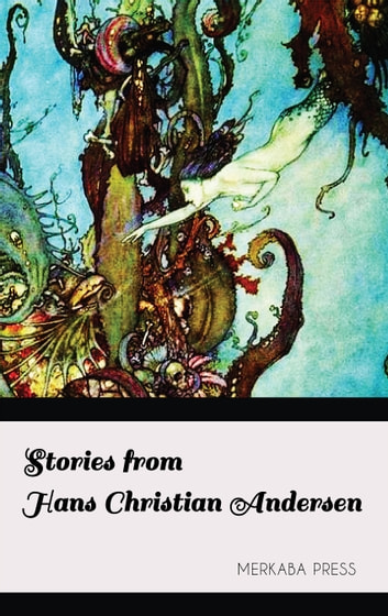 Stories from Hans Andersen ebook by Hans Christian Andersen