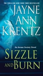 Sizzle and Burn eBook by Jayne Ann Krentz