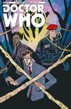 Doctor Who: The Tenth Doctor Archives #27 ebook by Tony Lee, Blair Shedd, Charlie Kirchoff