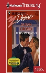 Bride Candidate #9 ebook by Susan Crosby