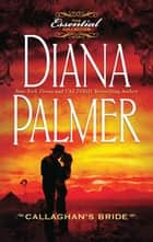 Callaghan's Bride ebook by Diana Palmer