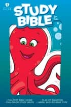 HCSB Study Bible for Kids, Octopus ebook by