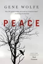 Peace ebook by Gene Wolfe