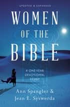 Women of the Bible ebook by Ann Spangler,Jean E. Syswerda
