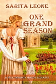 One Grand Season ebook by Sarita Leone