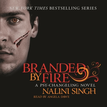 Branded by Fire - Book 6 audiobook by Nalini Singh