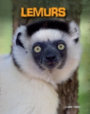 Lemurs ebook by Claire Throp