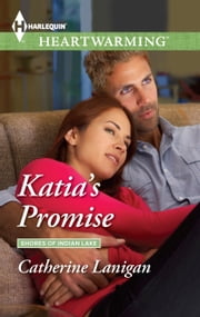 Katia's Promise ebook by Catherine Lanigan