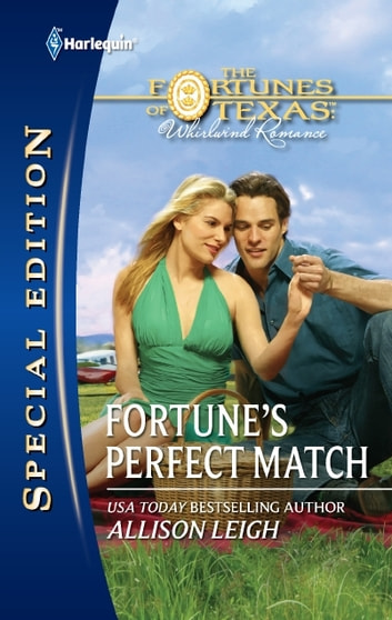 Fortune's Perfect Match eBook by Allison Leigh