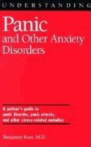 Understanding Panic and Other Anxiety Disorders ebook by Root, Benjamin