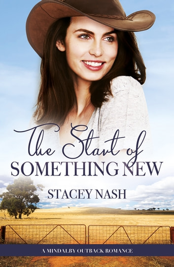 The Start Of Something New ebook by Stacey Nash