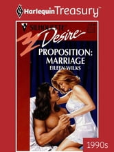 Proposition: Marriage ebook by Eileen Wilks