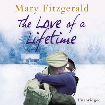 The Love of a Lifetime - Historical Romance audiobook by Mary Fitzgerald